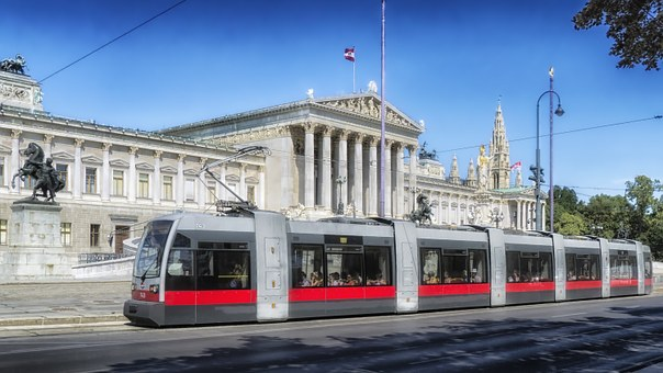 Smart City Wien aims to uphold and further increase Vienna's high quality of life