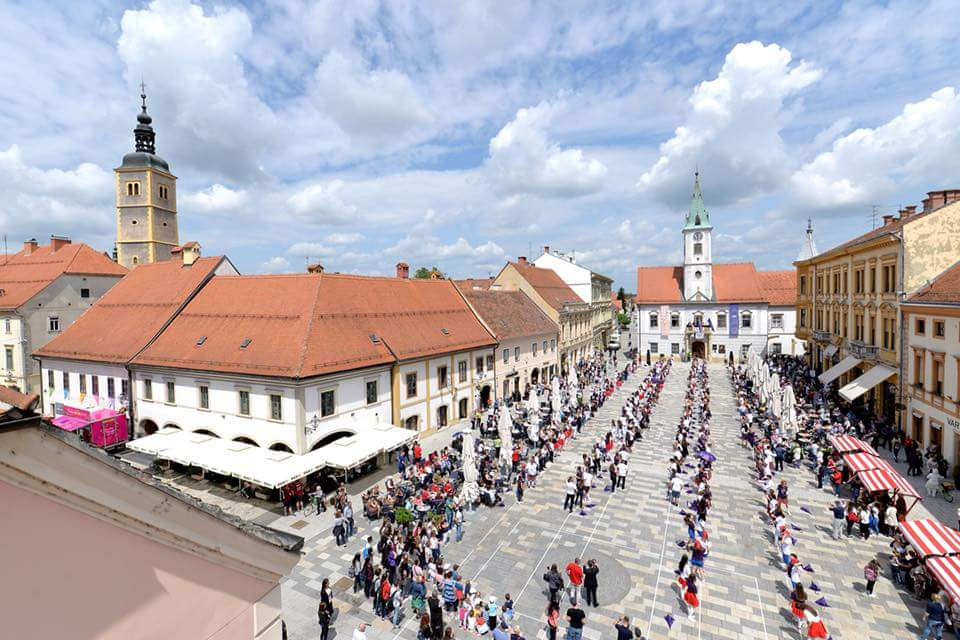 Ivan Čehok, Mayor of Varaždin: Digitization is certainly the future of cities