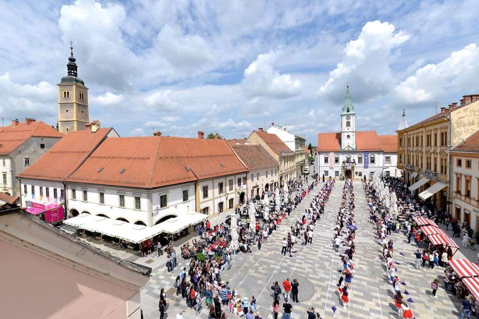 Ivan Čehok, Mayor of Varaždin: Digitization is certainly the future of cities