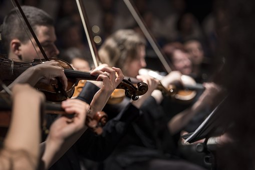 Varazdin Baroque Evenings festival is coming