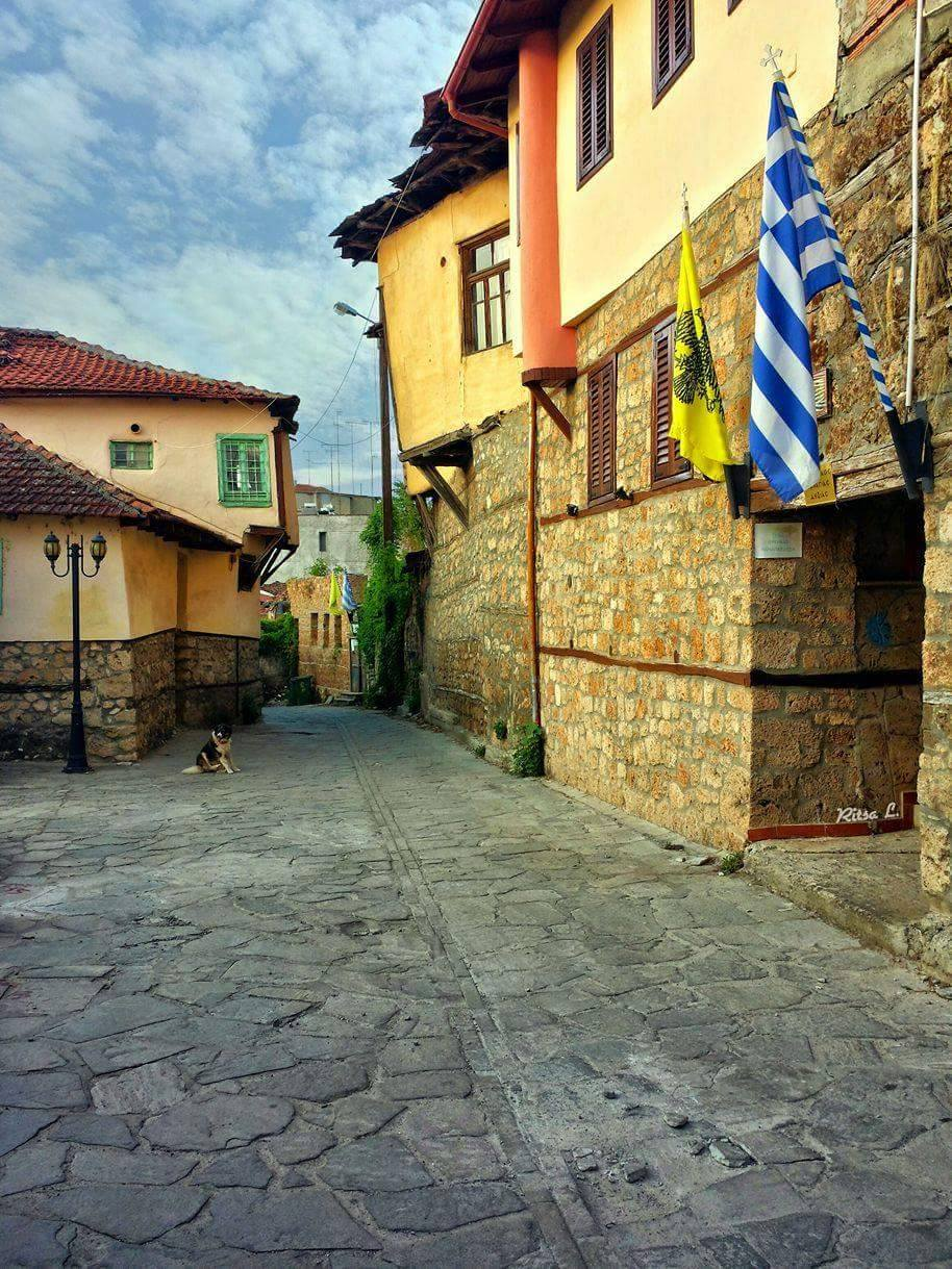 Explore Veria – a unique historical Greek town