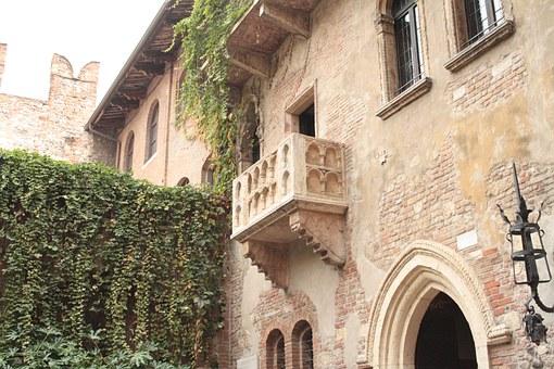 Persone di tutta Italia dipingeranno Verona