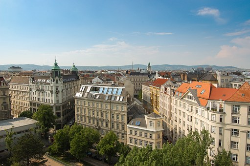 Smart City Strategy Index 2019: Vienna ranked at first place