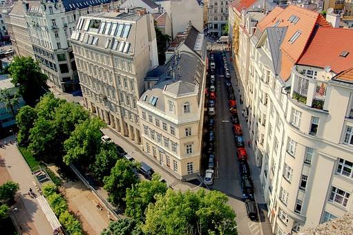 Vienna is the most liveable city for 10th year