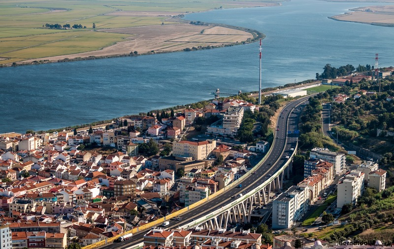 In Vila Franca de Xira history and tradition live hand in hand with modernity and innovation
