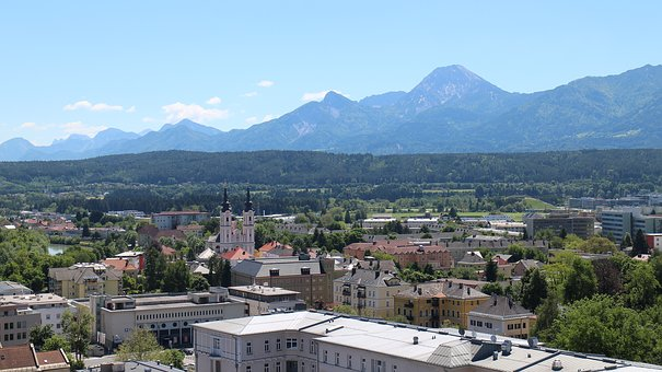 """""""Smart City Vision"""" of Villach brought together citizens and experts"""