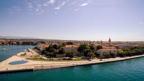 Zadar Wine Festival 2019 will take place on 6-7 April