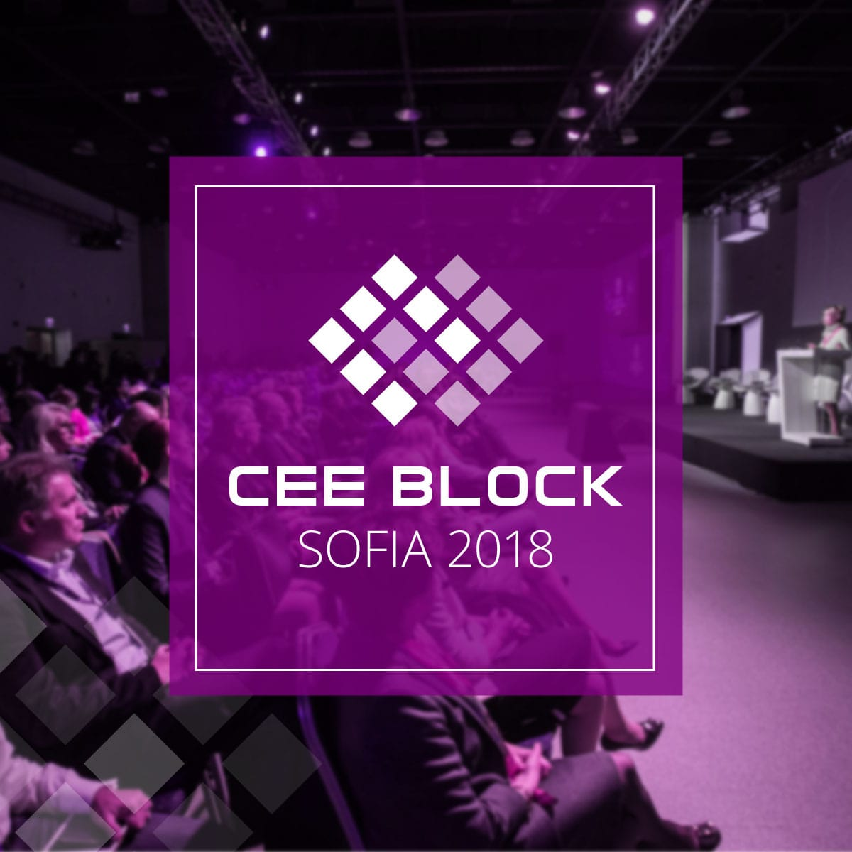 The biggest Blockchain Forum in Europe brings together high-level policy makers in Sofia