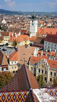 Sibiu will host the 2019 Annual Advisory Forum on Cultural Routes