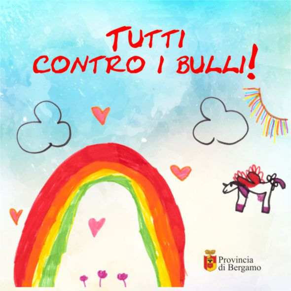 Bergamo fights against bullying through a fairytale for children
