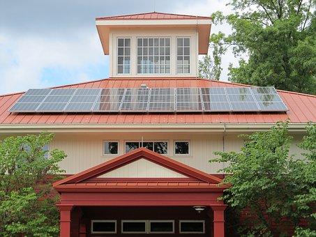 Solar panel array 1794503  340