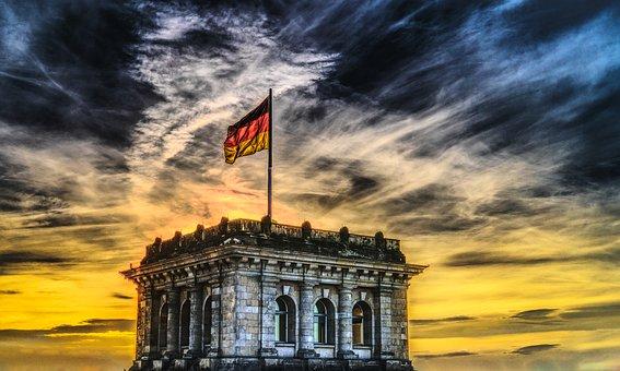 Bundestag 2463236  340