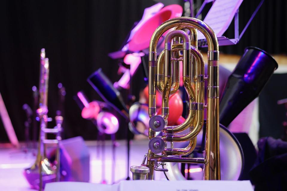 Trombone 2548982 960 720