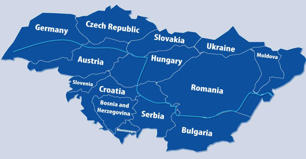 Danube transnational