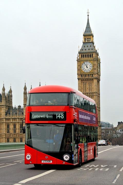 London bus 1464575 960 720
