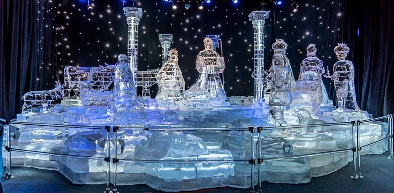 Slider ice sculptures 1934607 960 720
