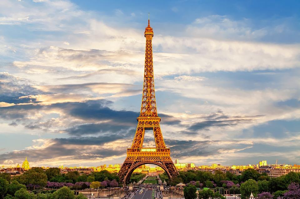 Eiffel tower 3349075 960 720