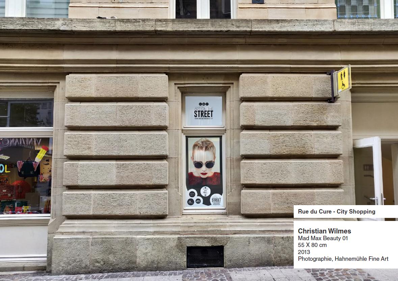 Rue du cure   city shopping 0 ville de luxembourg