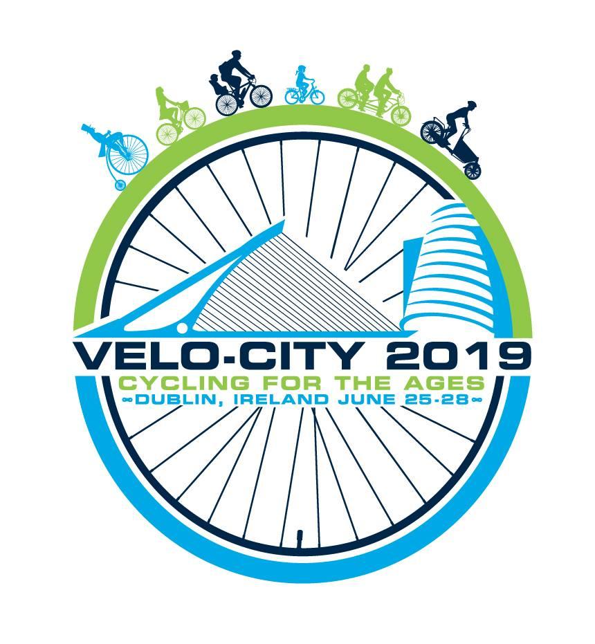 Velo city 2019