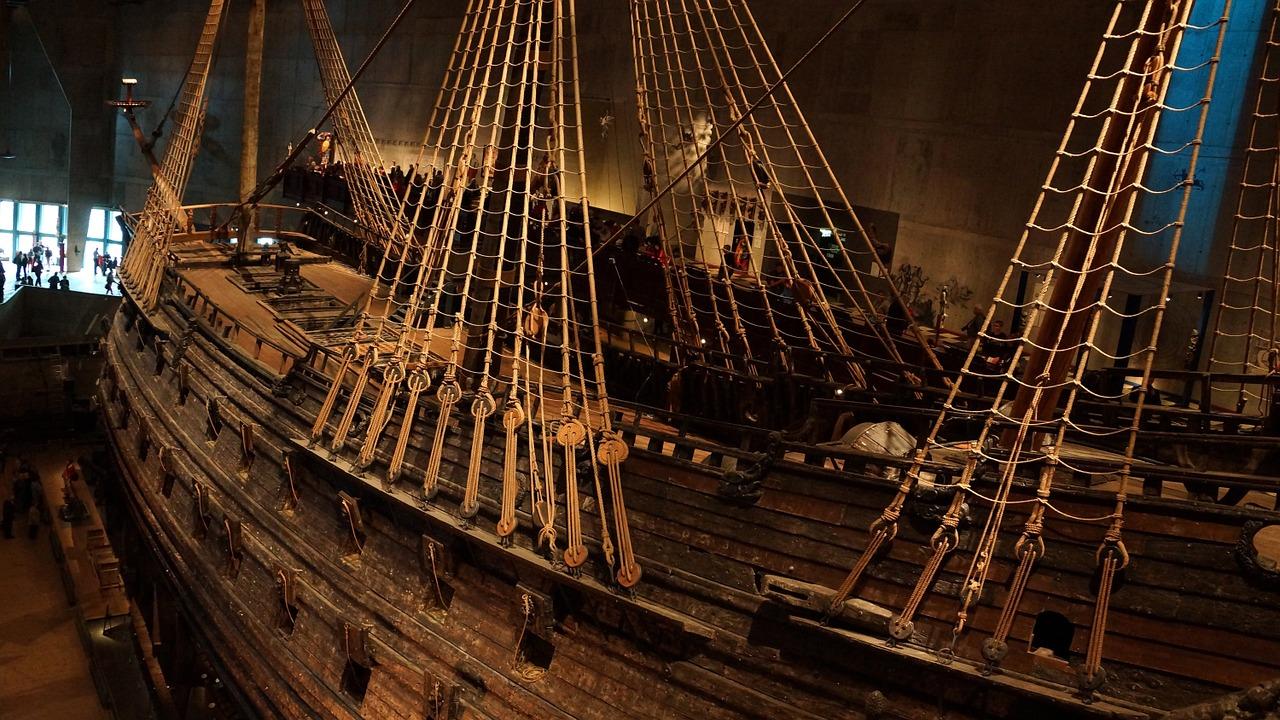 Vasa museum 1260536 1280