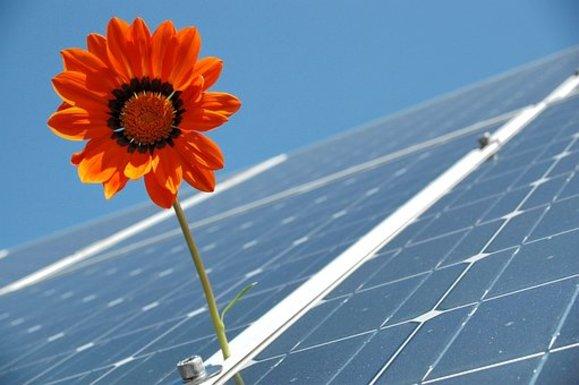 Slider photovoltaics