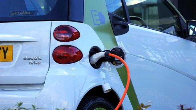Slider electric car