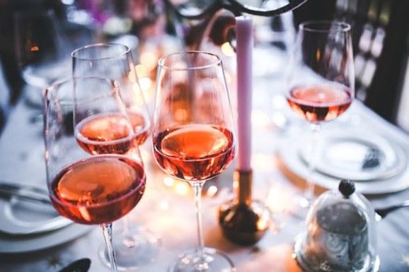 Slider wine