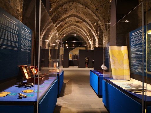 Slider museo amalfi