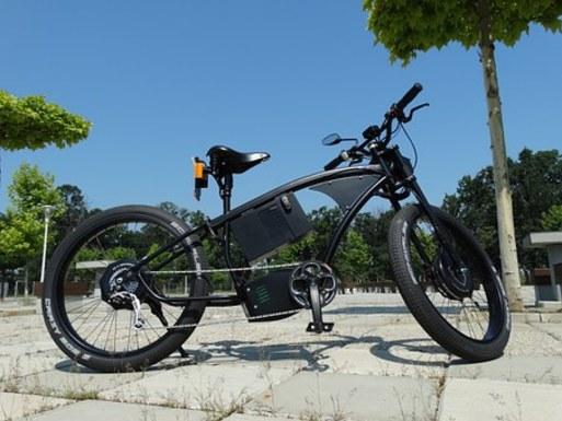 Slider bike45