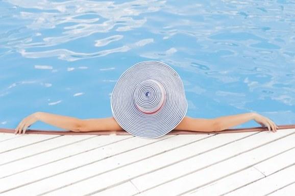 Slider pool