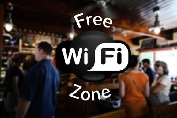 Slider wifi