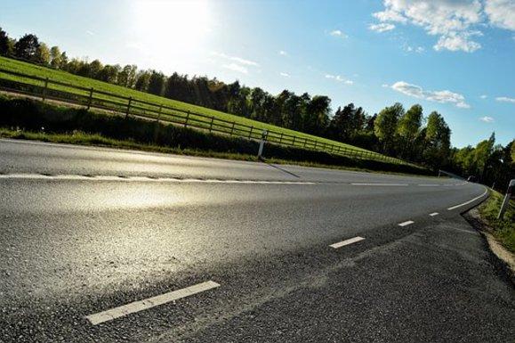 Slider road