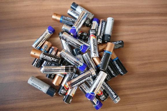 Slider batteries 1331493 1280