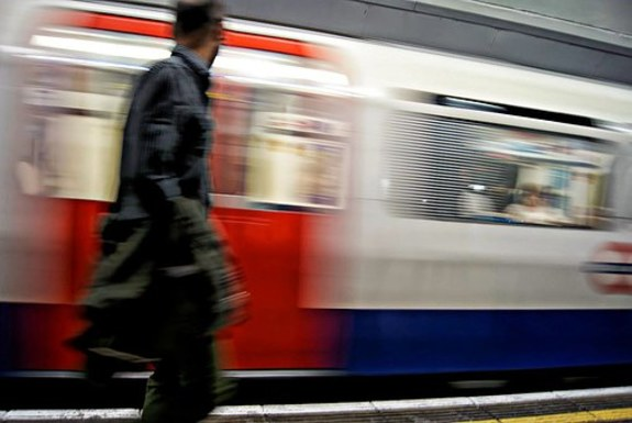 Slider metro