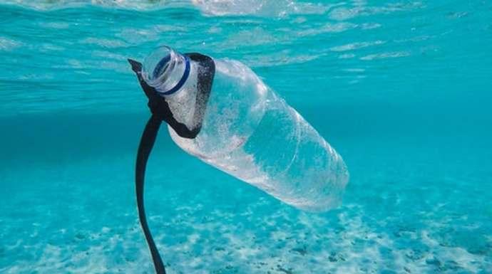 Slider marine pollution