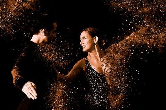 Slider tango