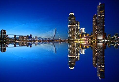 Rotterdam 1598418  340