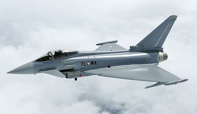 Slider eurofighter typhoon aut