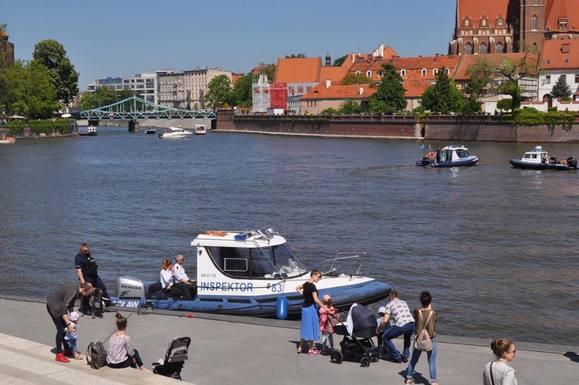 Slider water tram odra1