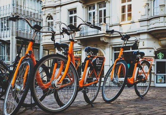 Slider bikes