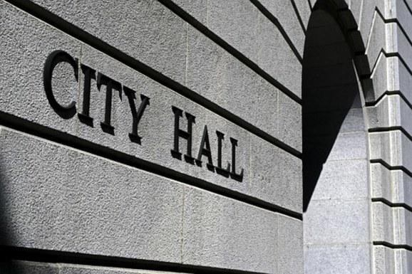 Slider cityhall