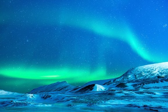 Slider aurora