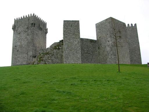 Slider castelo montalegre