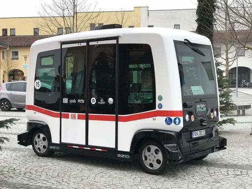 Slider easymile autonomous bus   bad birnbach 1