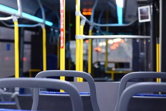 Slider bus