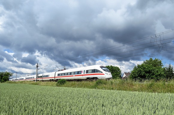 Slider intercity express 1284735 1280