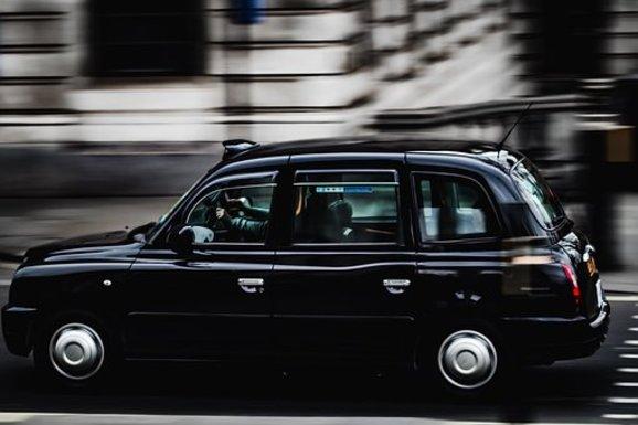 Slider taxi