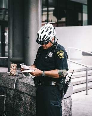Slider police