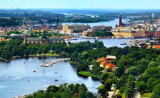 Slider stockholm