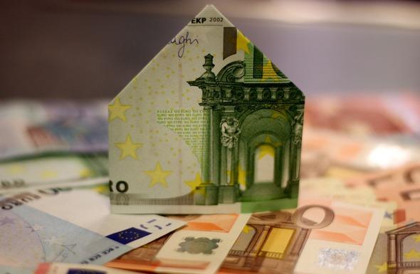 Slider euros
